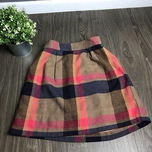 Lands' End Kids Girls skirt